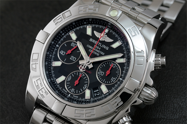 newest d7b8a 7089c CHRONOMAT 41 LIMITED