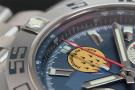 ブライトリング (BREITLING) クロノマット 44 パトレーユ・ド・フランス / CHRONOMAT 44 PATROUILLE DE FRANCE [A013CPFPS]