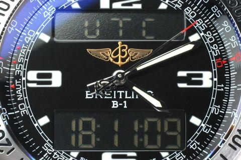 ブライトリング時計専門店クロノ...